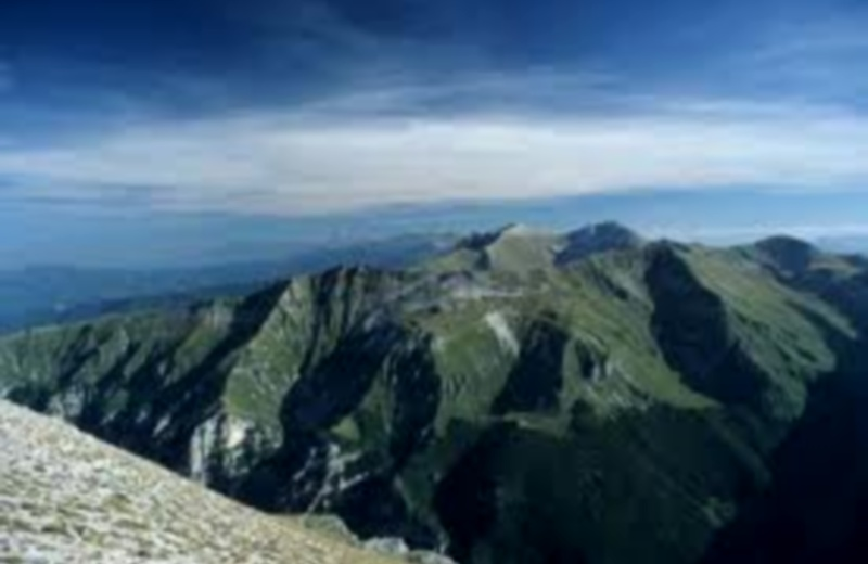Monti Sibillini (da Google)