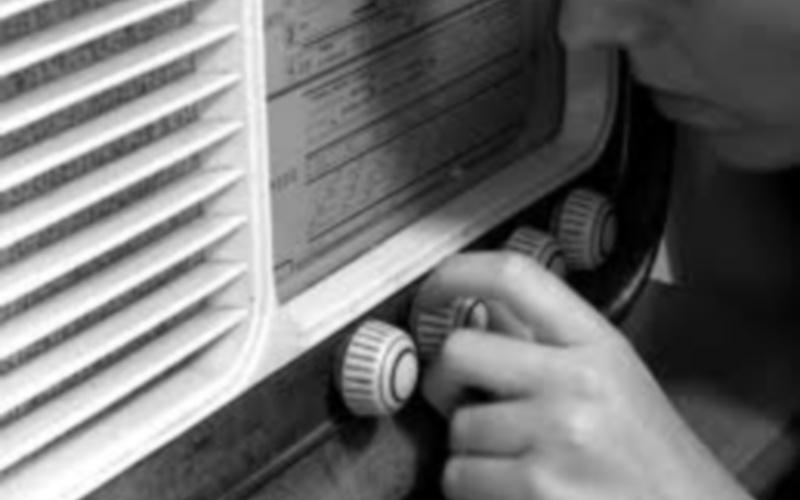 Radio (immagine da Google)