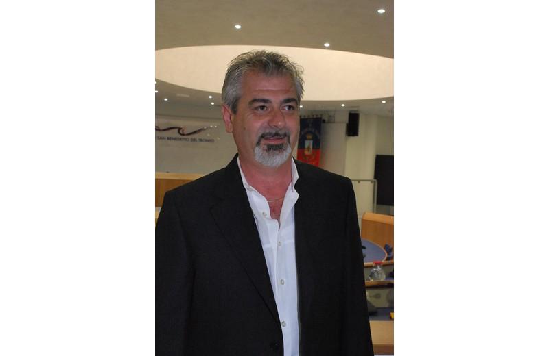 Sergio Pezzuoli (Pd)