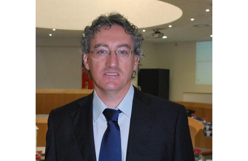 Vinicio Liberati (Pd)