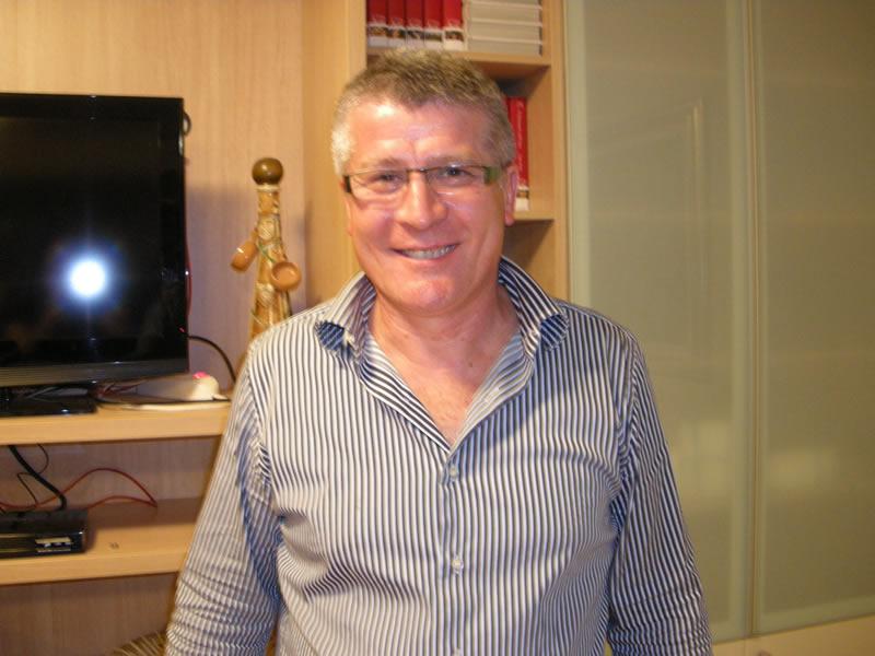 Antonio Vallorani