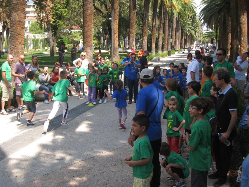 Giochi senza quartiere, 2011