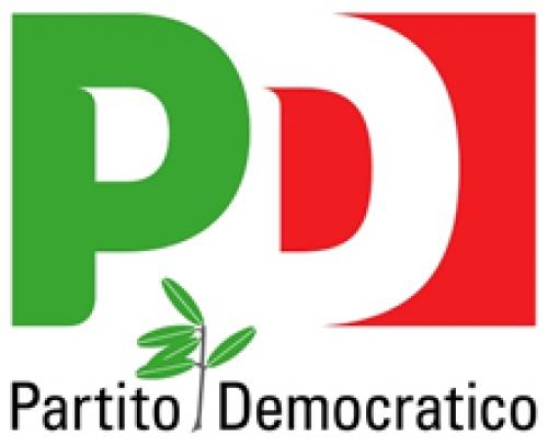 Il logo del Partito Democratico