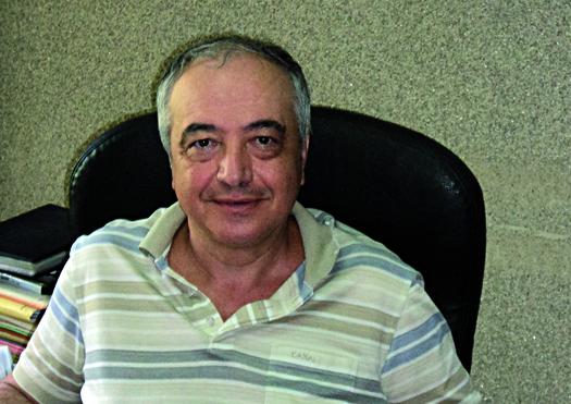 Enrico Perotti