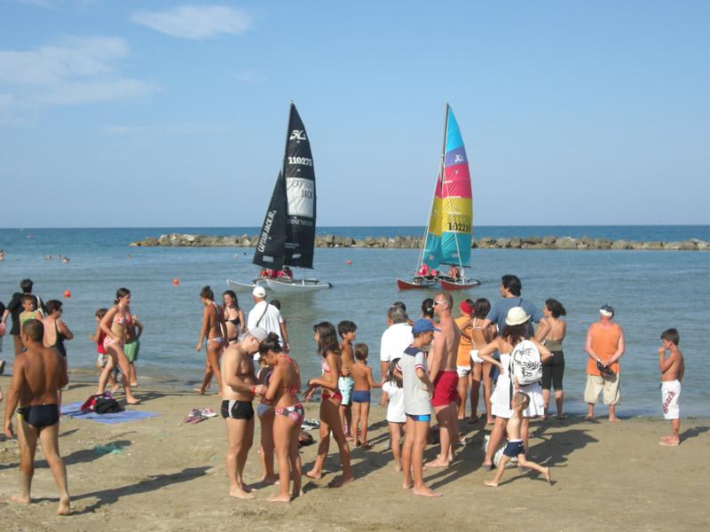 Festa dello sport 2011