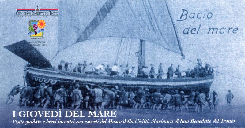 Cartolina promozionale dell'iniziativa