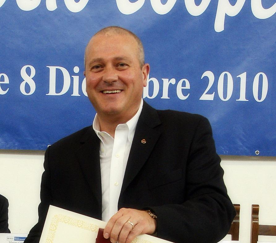 Aldo Mattioli