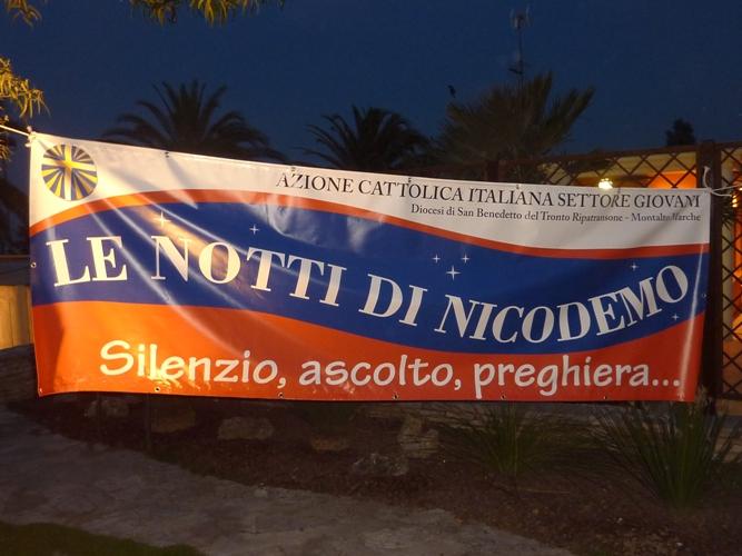 Le notti di Nicodemo
