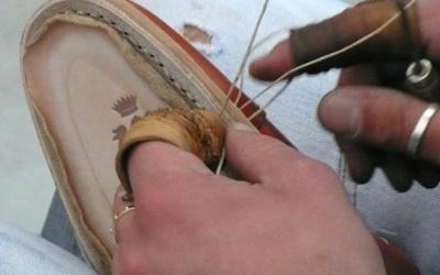 Scarpe artigianali nelle Marche (da Google)