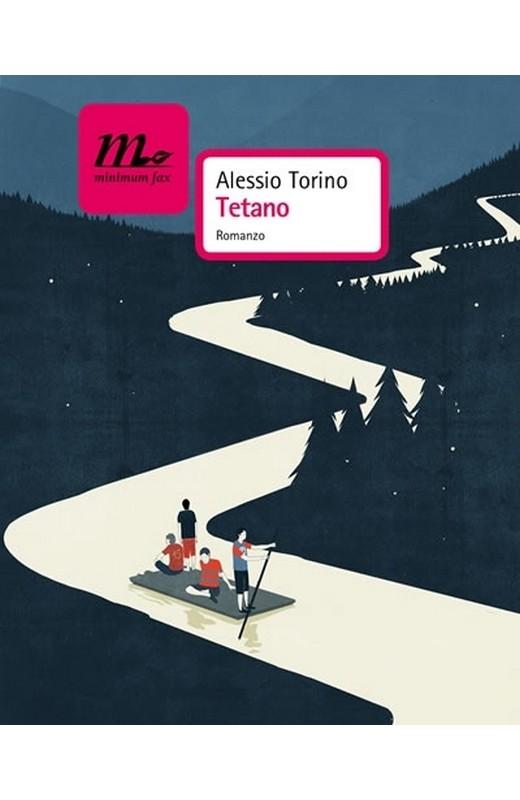 Tetano di Alessio Torino