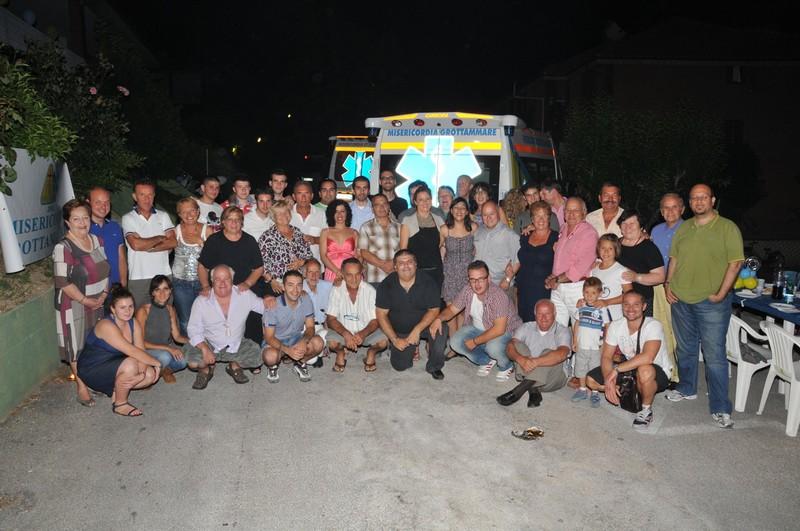 Volontari della Misericordia di Grottammare