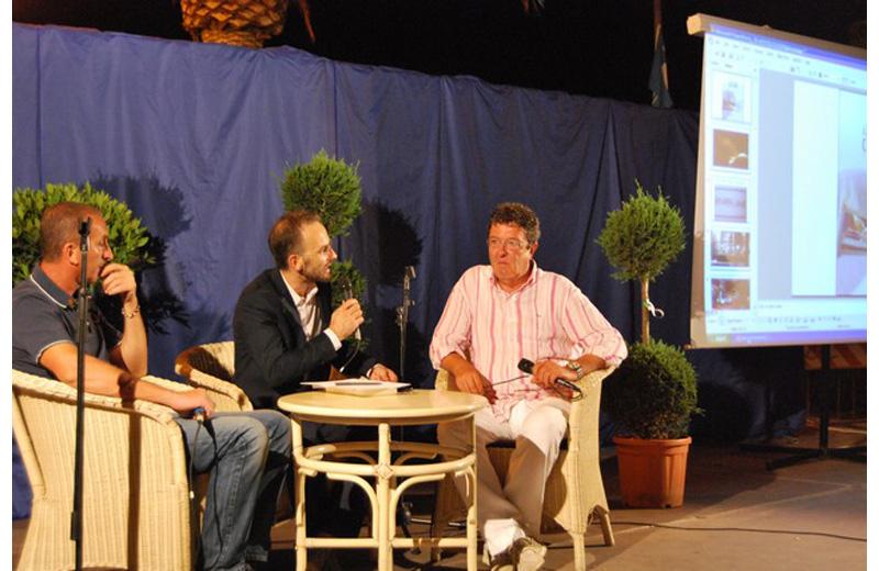 Martinbook Festival 11-17 luglio rotonda Las Palmas Martinsicuro