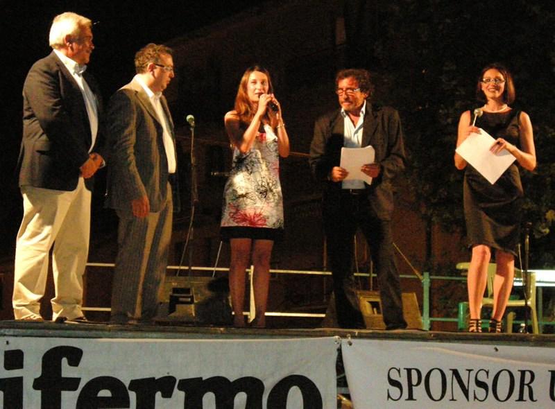 Artisti Cilentani Associati vincono Cupra Teatro d'Estate 2011