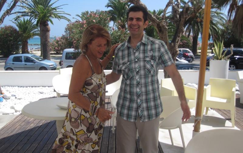 Cabaret amoremio! Lella Costa e Claudio Fois
