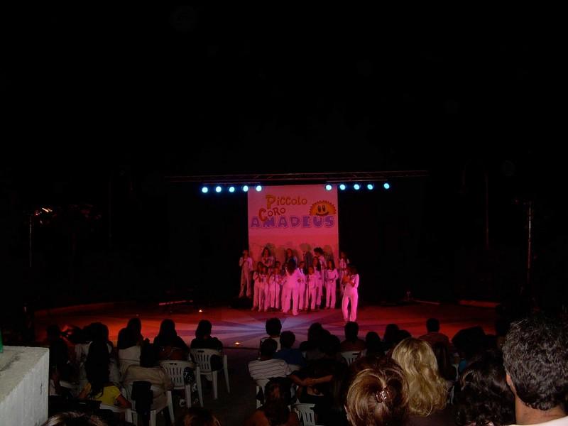 Piccolo Coro Amadeus