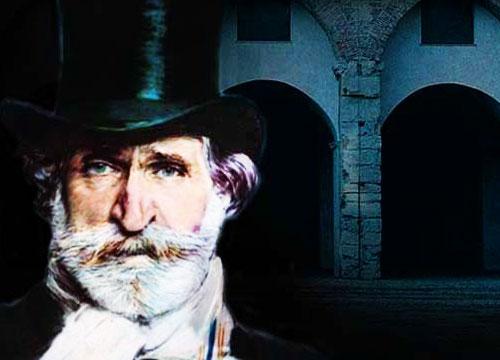 Giuseppe Verdi -Nabucco-