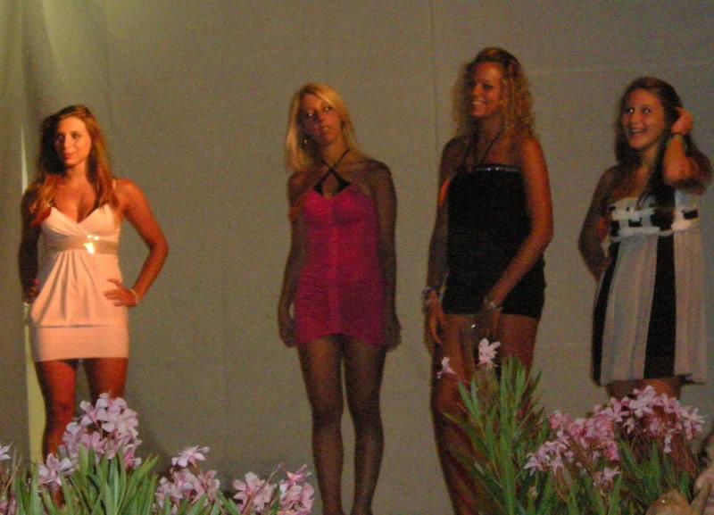 Miss Cupra 2011