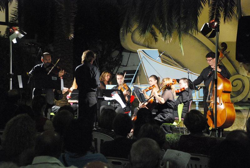 Solisti Piceni, 21 agosto: in Palazzina il festival della Liuteria