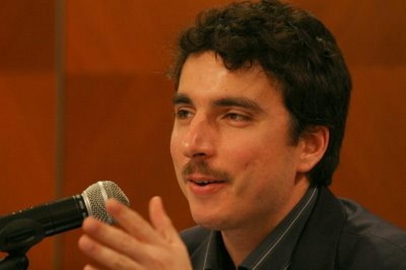 Marco Desiati