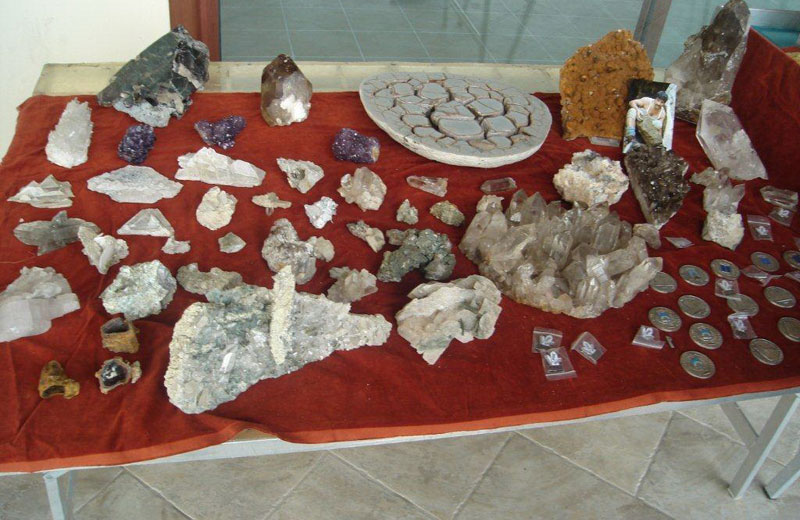 Mercatino dell'usato in Val Vibrata