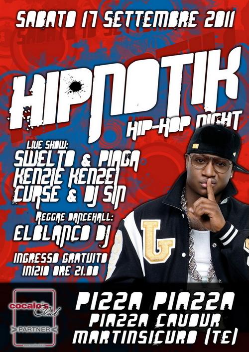 Hipnotik Night