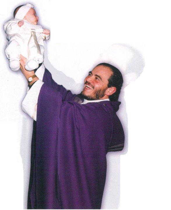 Don Ulderico Ceroni