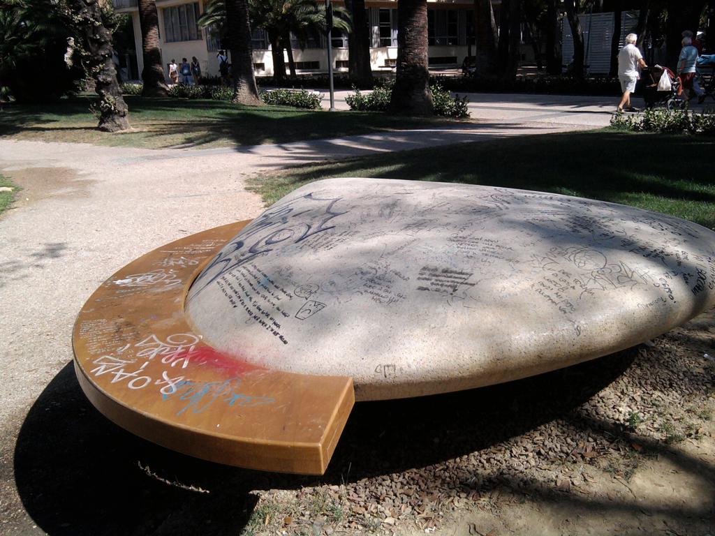 Giardino Olindo Pasqualetti 218