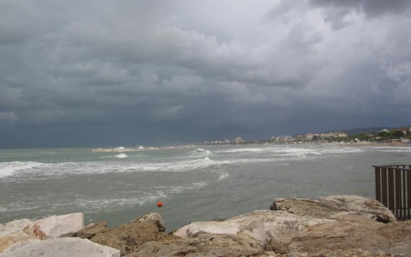 Il tempo in Riviera di martedì 20 settembre