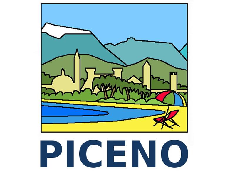 Un possibile logo del brand