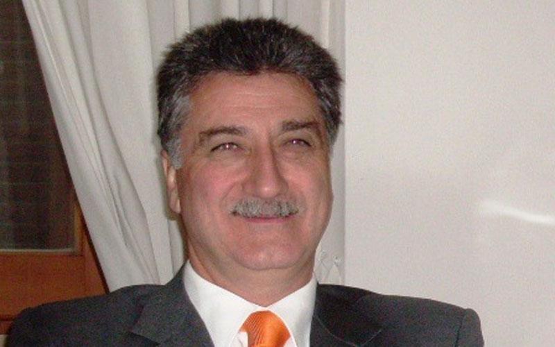 Luigi Merli soddisfatto