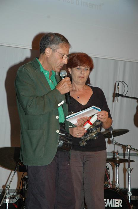 Melina Gennuso