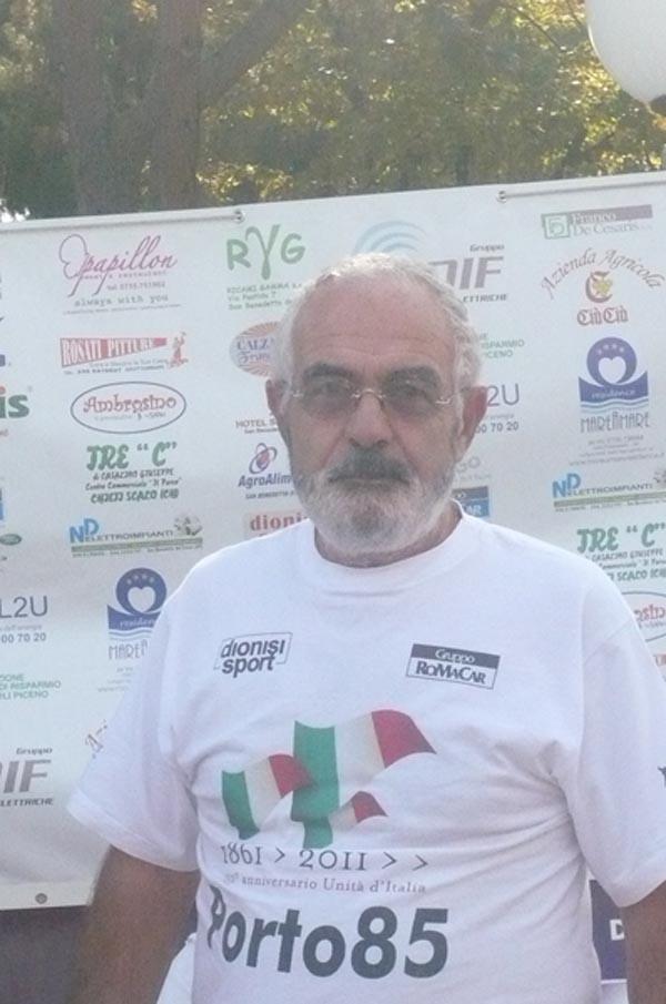 Roberto Silvestri