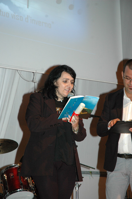 Tiziana Monari