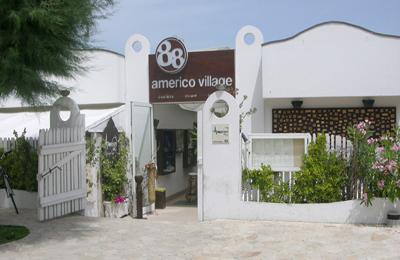 americo village