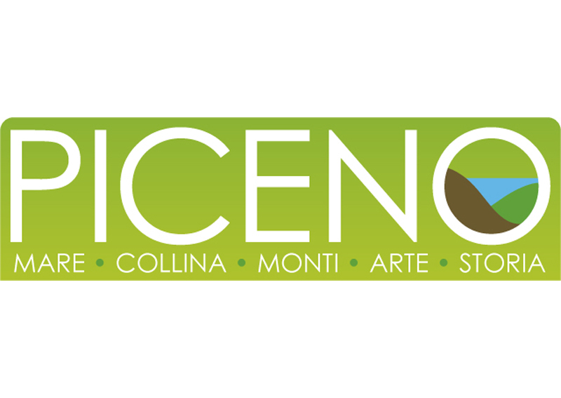 Un possibile logo del Piceno che sarà