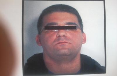 Francesco Testoni, il piromane arrestato