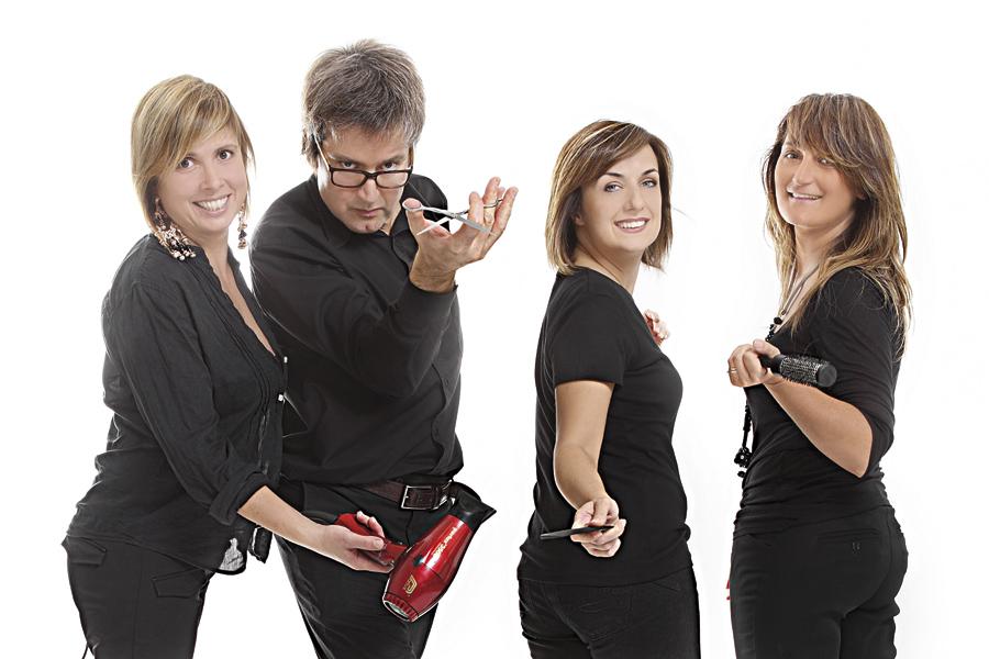 Alessandra, Chiaroscuro, Sartarelli: tre saloni e un obiettivo
