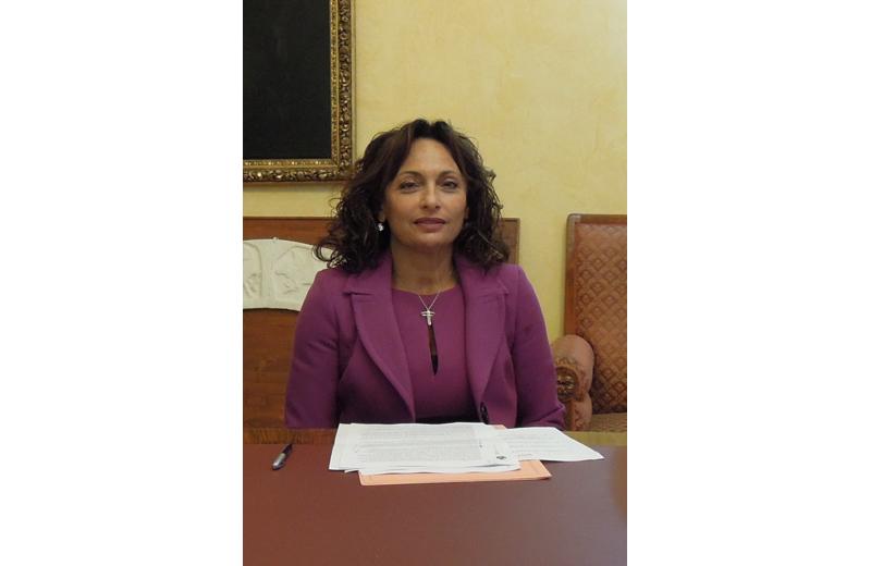 Desiree Del Giovine