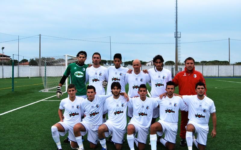 Martinsicuro Calcio.