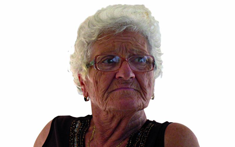 Francesca Novelli, personaggio del numero 890 di Riviera Oggi