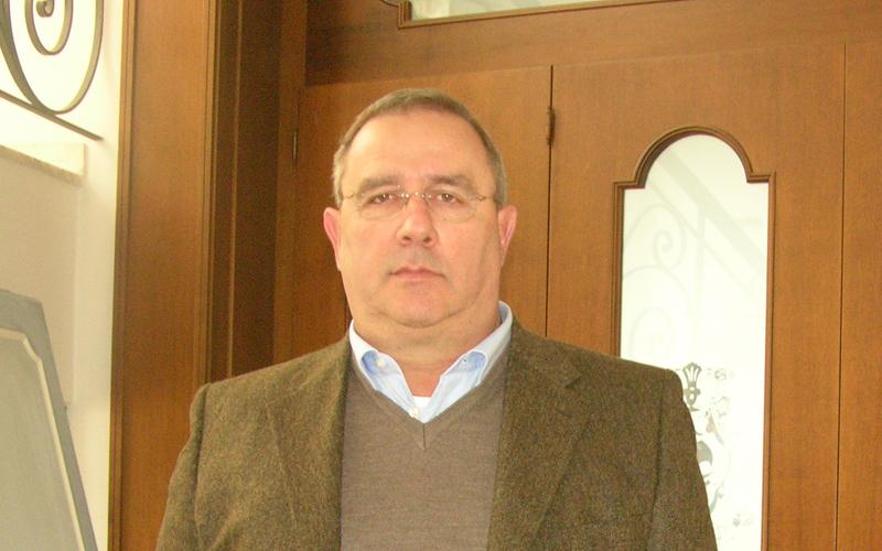 Gaetano Sorge, presidente dal 2011 dell'assoalbergatori