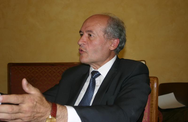 Elicio Romandini