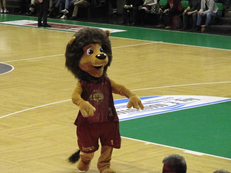 La mascotte veneziana