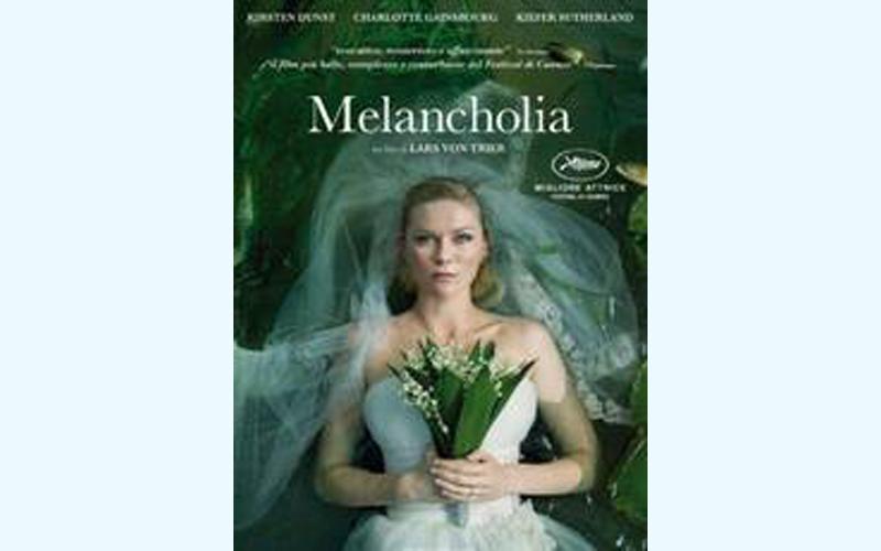 Melancholia di Lars Von Trier