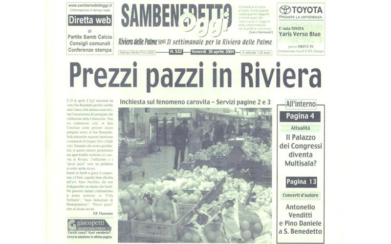 Riviera Venti