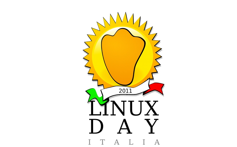 Linux day 2011
