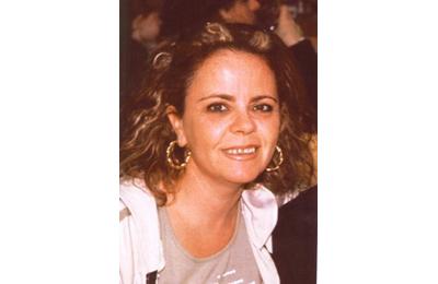 Maria Rosa Perrone
