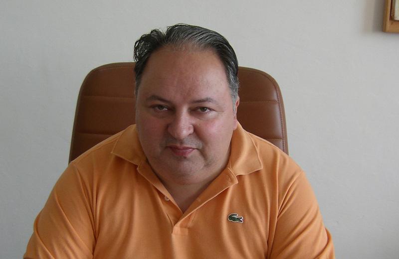 Marco Iustini