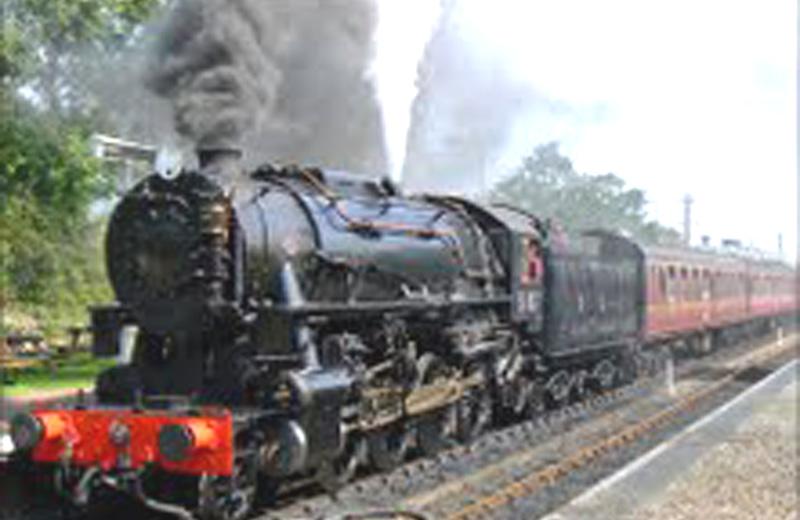 Tra Ascoli Piceno e Roma non esiste nemmeno un treno così