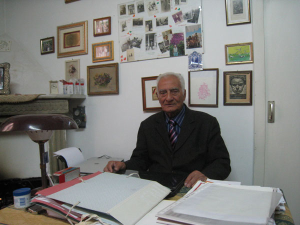 Antonio Guastaferro